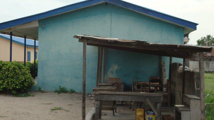 The School Canteen
