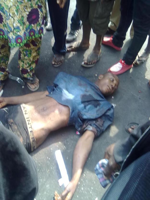 Jonathan keeps murdering innocent Nigerians