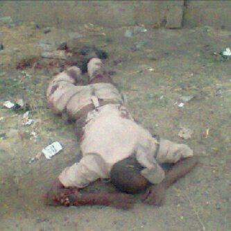 Immigration officer killed in Kano