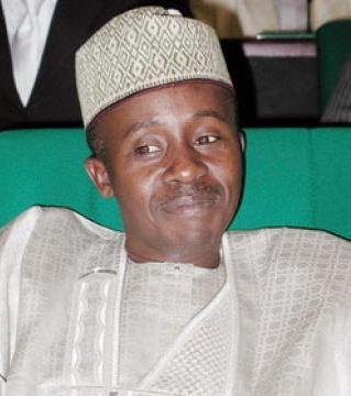 Farouk Lawan  (photo: osundefender)