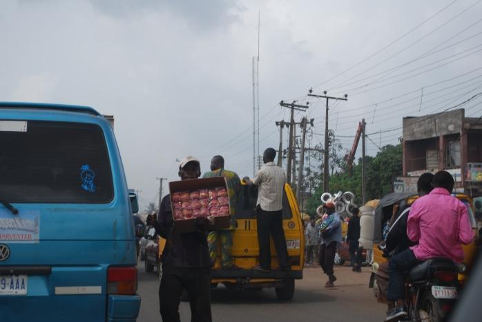 Nigeria, photo By Adeola Aderounmu