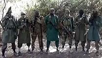 Boko Haram   (Scanpix photo)