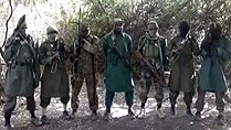 Boko Haram   (Scanpix photo)