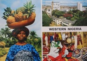 Old Western Nigeria