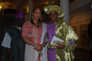 article_amb wife n mrs Amao