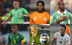 World Cup Africa