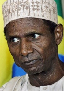 Umaru Yar Adua, Late Umaru Yar'Adua was governor was 8 years before he ruled Nigeria for a short period. He did not build any specialist hospital in his state and he did not start a public debate on the matter even at Aso Rock. He was flown to several countries and finally returned to Nigeria