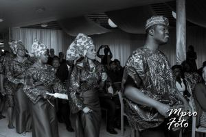Yoruba Union at the 2015 Africa Day in Sweden
