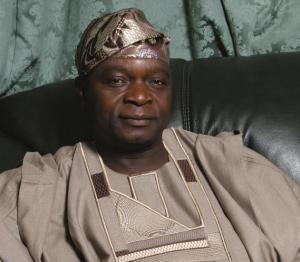 Oyinlola, Corrupt and Greedy