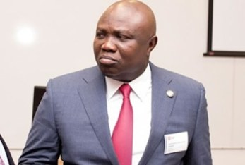 Ambode, the god of Lagos?